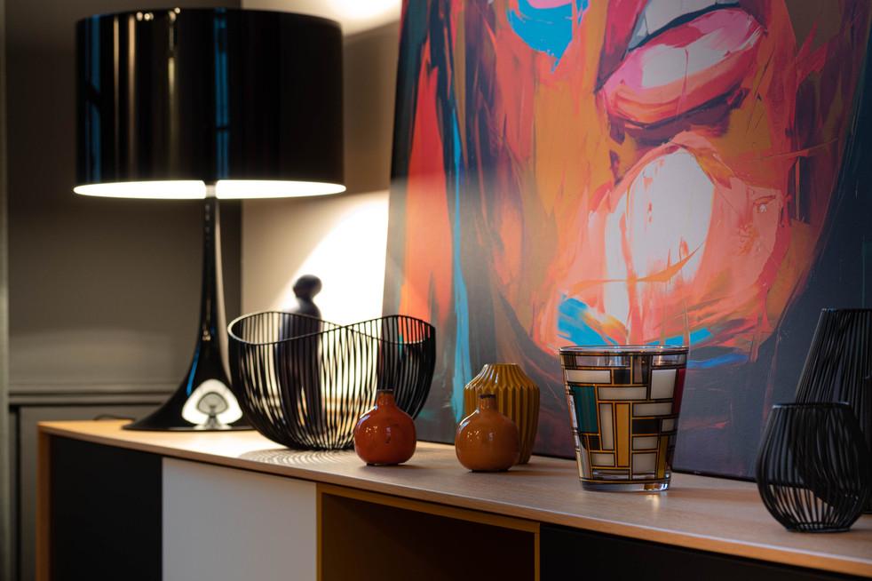 décoration | d'un appartement