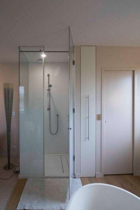 Salle de bain | suite parentale