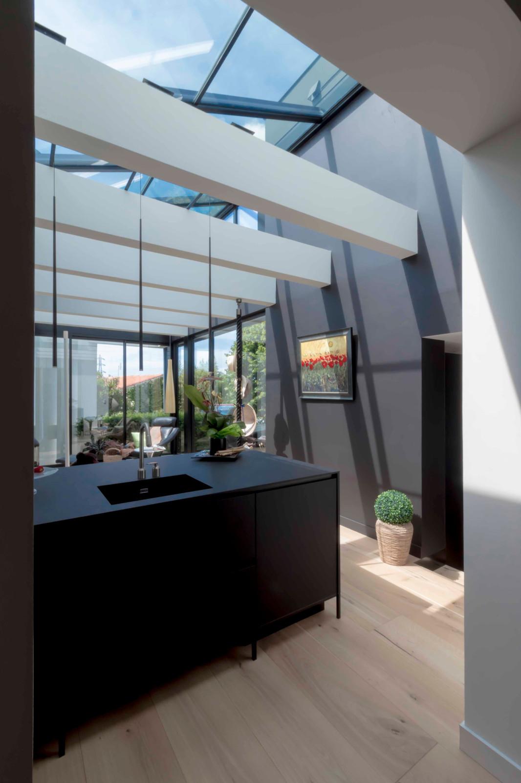 Architecte d 39 int rieur la rochelle octant cuisine lot - Cuisine sur mesure la rochelle ...