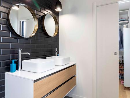 Espaces bains   et toilettes