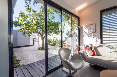Construction d'une villa | Île de Ré