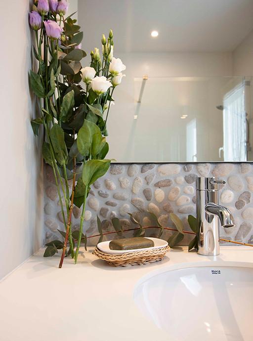 Rénovation d'une villa | Rivedoux-Plage