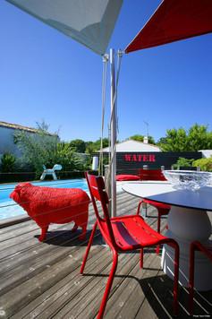 Décoration villa | La Rochelle