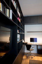 Décoration salon | bureau