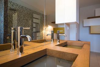 Aménagement d'une villa pour pmr   La Rochelle
