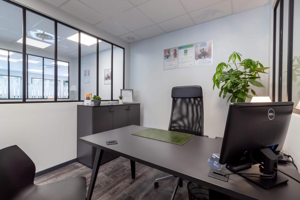 Aménagement | bureaux