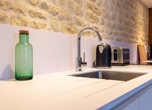 Cuisine La Rochelle Octant Design