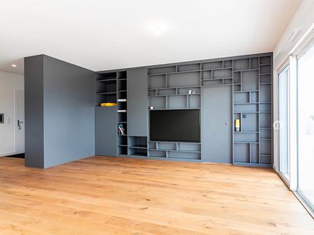Aménagement d'un appartement   La Rochelle