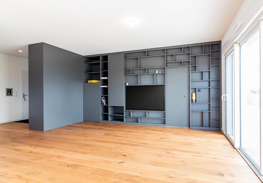 Aménagement d'un appartement | La Rochelle
