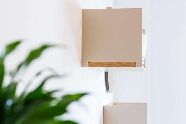 Décoration d'un appartement pour la vente
