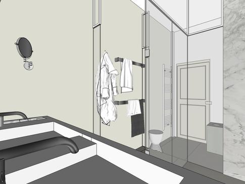 Création salle d'eau | La Rochelle