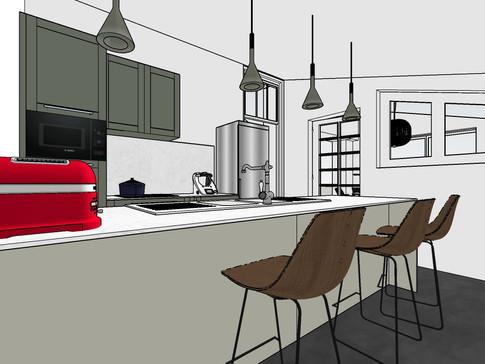 Création cuisine | Angoulins