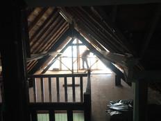 Rénovation | villa Paimpol