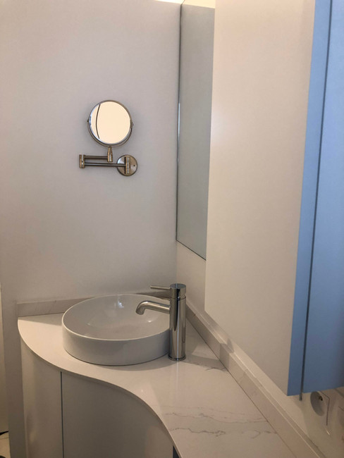 Salle d'eau | mini