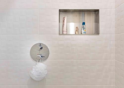 Salle d'eau | espace enfant