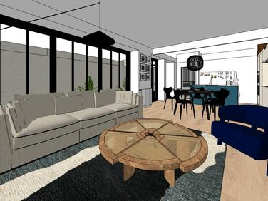Architecture d'intérieur et aménagement | Ars-en-Ré