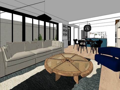 Architecture d'intérieur et aménagement   Ars-en-Ré