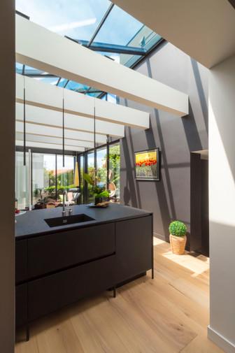 Rénovation | maison d'architecte