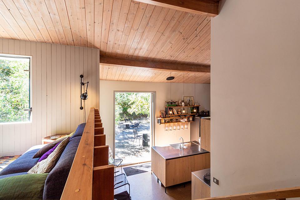 Rénovation d'une villa | Île de Ré