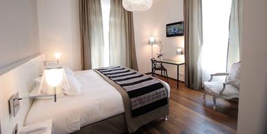 Hôtel le Manoir | La Rochelle