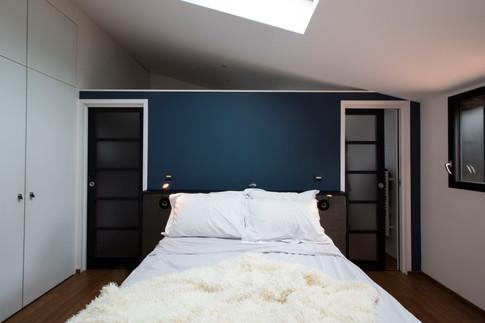 Création d'une tête de lit | La Rochelle