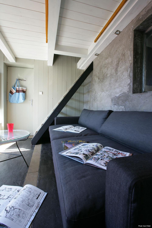 Decoratrice Interieur La Rochelle décoration villa | la rochelle