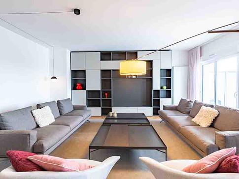 Décoration appartement pour la vente | La Rochelle