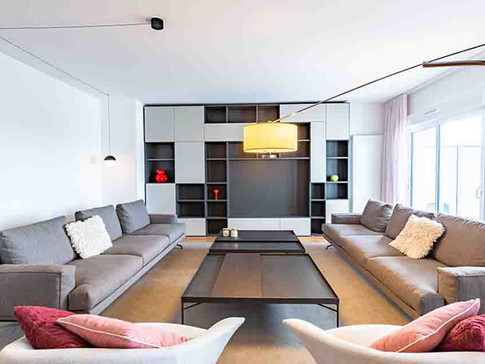 Décoration appartement pour la vente   La Rochelle