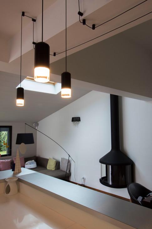 Solution d'éclairage pour la cuisine | La Rochelle