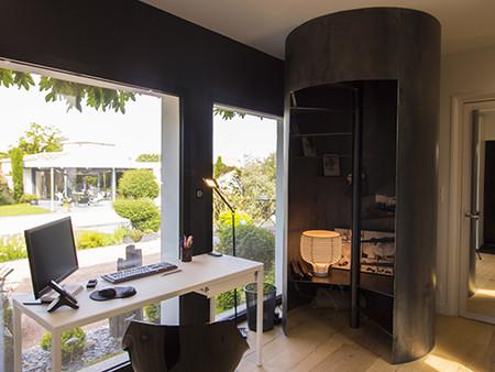 Rénovation maison d'architecte   Bourcefranc-le-chapus