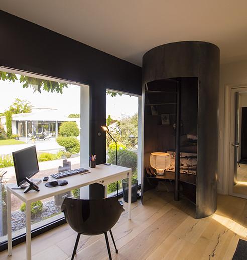 Rénovation maison d'architecte | Bourcefranc-le-chapus