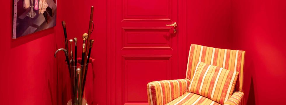 Rénovation et décoration | Villa Lagord