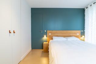 Chambre La Rochelle Octant Design