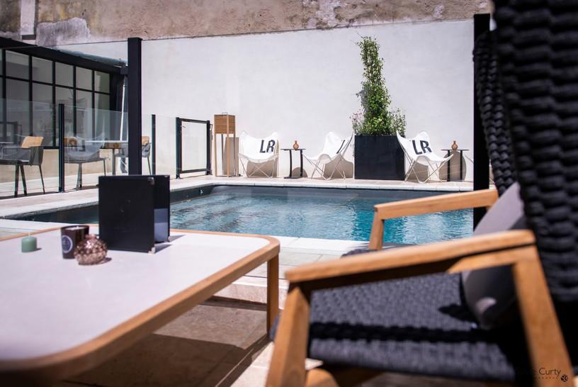 Hôtel | Villa Grand Voile