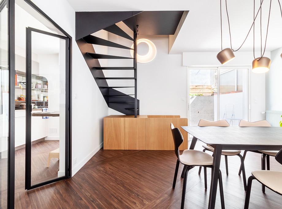 Rénovation d'une villa | La Rochelle