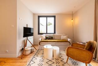 Salon La Rochelle Octant Design