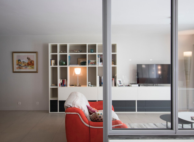 Aménagement d'une villa pour pmr | La Rochelle