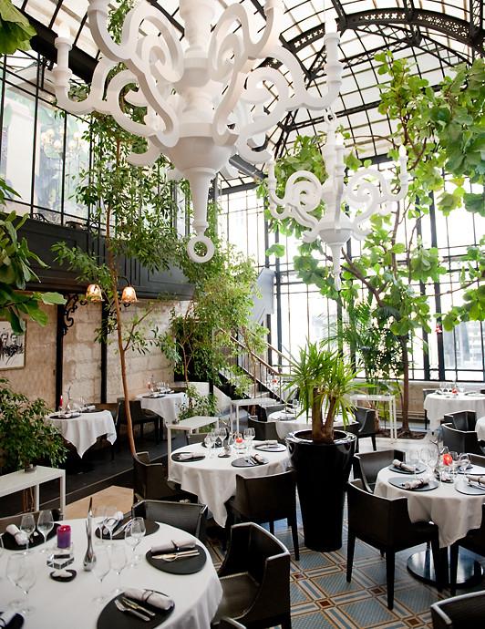 Restaurant Les 4 Sergents | La Rochelle