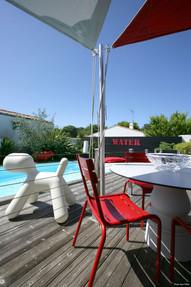 Décoration villa   La Rochelle