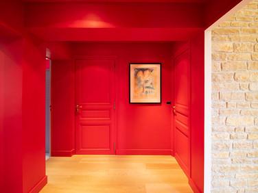 Rénovation et décoration d'une villa | Lagord