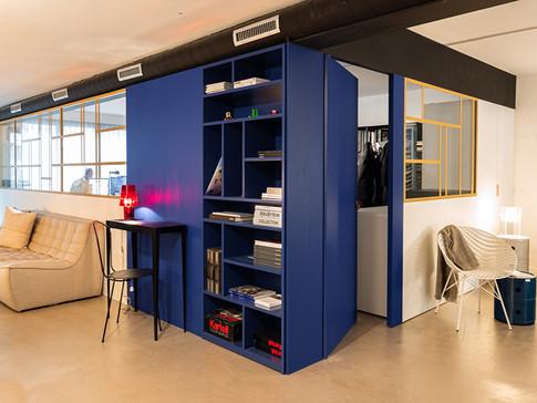 Bureaux d'Octant Design   La Rochelle