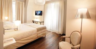 Hôtel le Manoir   La Rochelle