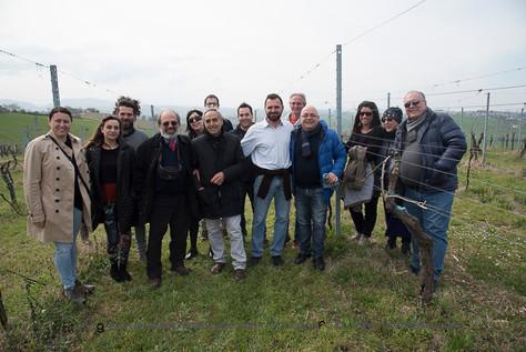 II tappa tour di #mesali#grottammare#Offida #marche#vecchiamarina