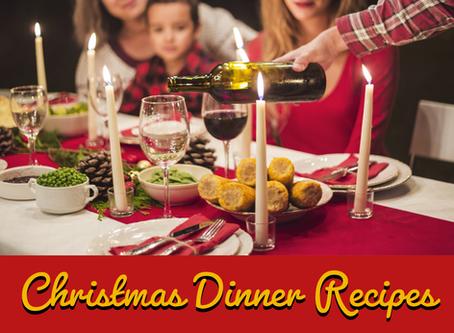 【氣炸鍋食譜】用氣炸鍋完成豪華聖誕大餐,內含氣炸鍋食譜