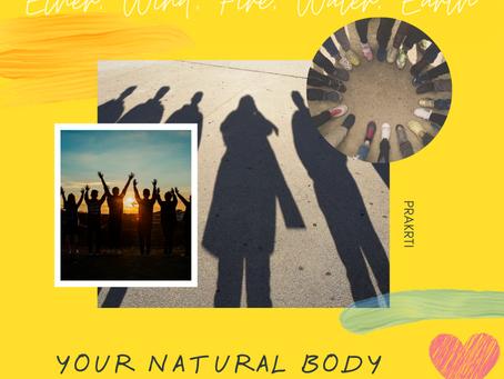 Prakrti - A Body-Type Questionnaire