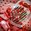 Thumbnail: Personalized Heart Candy Box