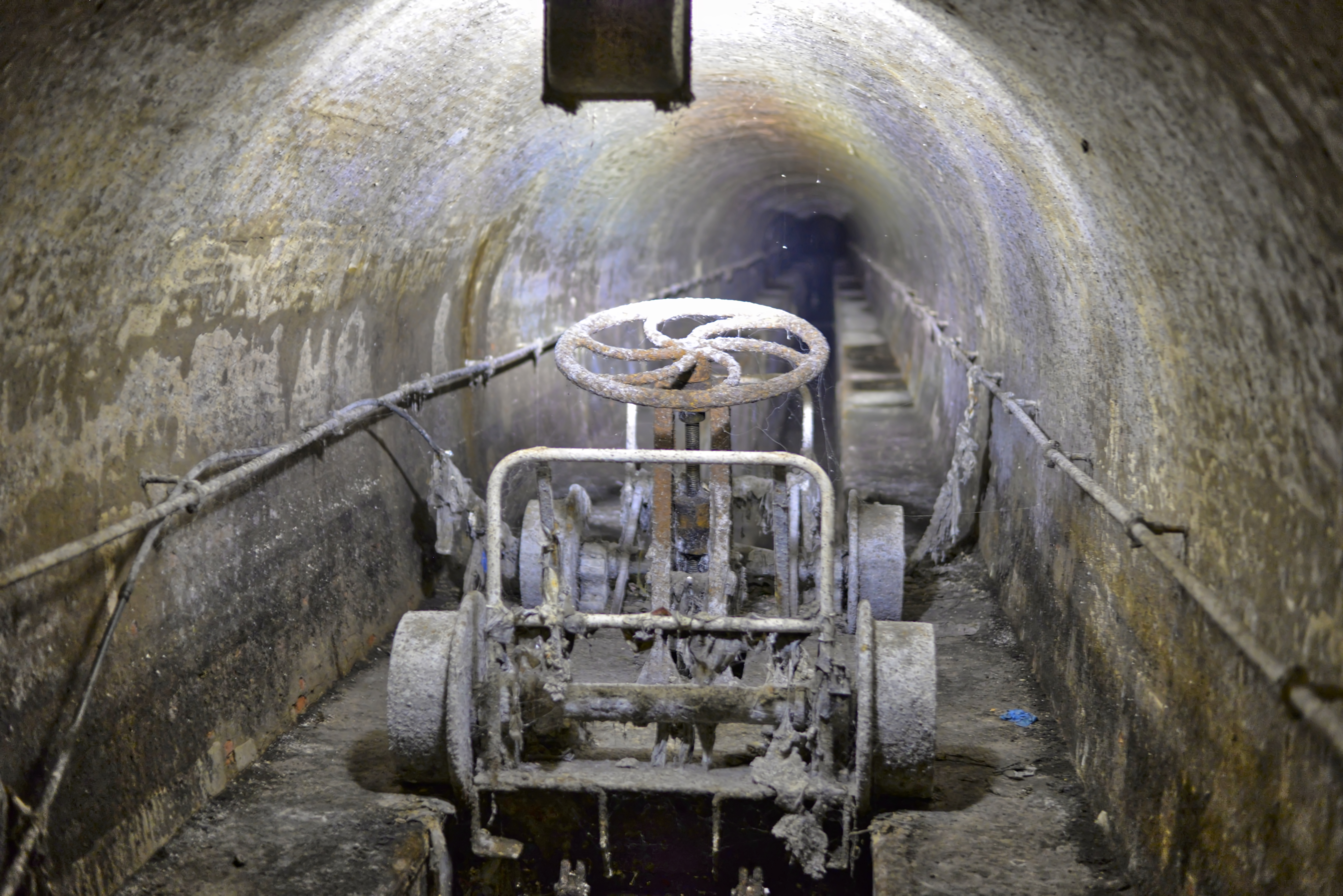 Brussels Sewer