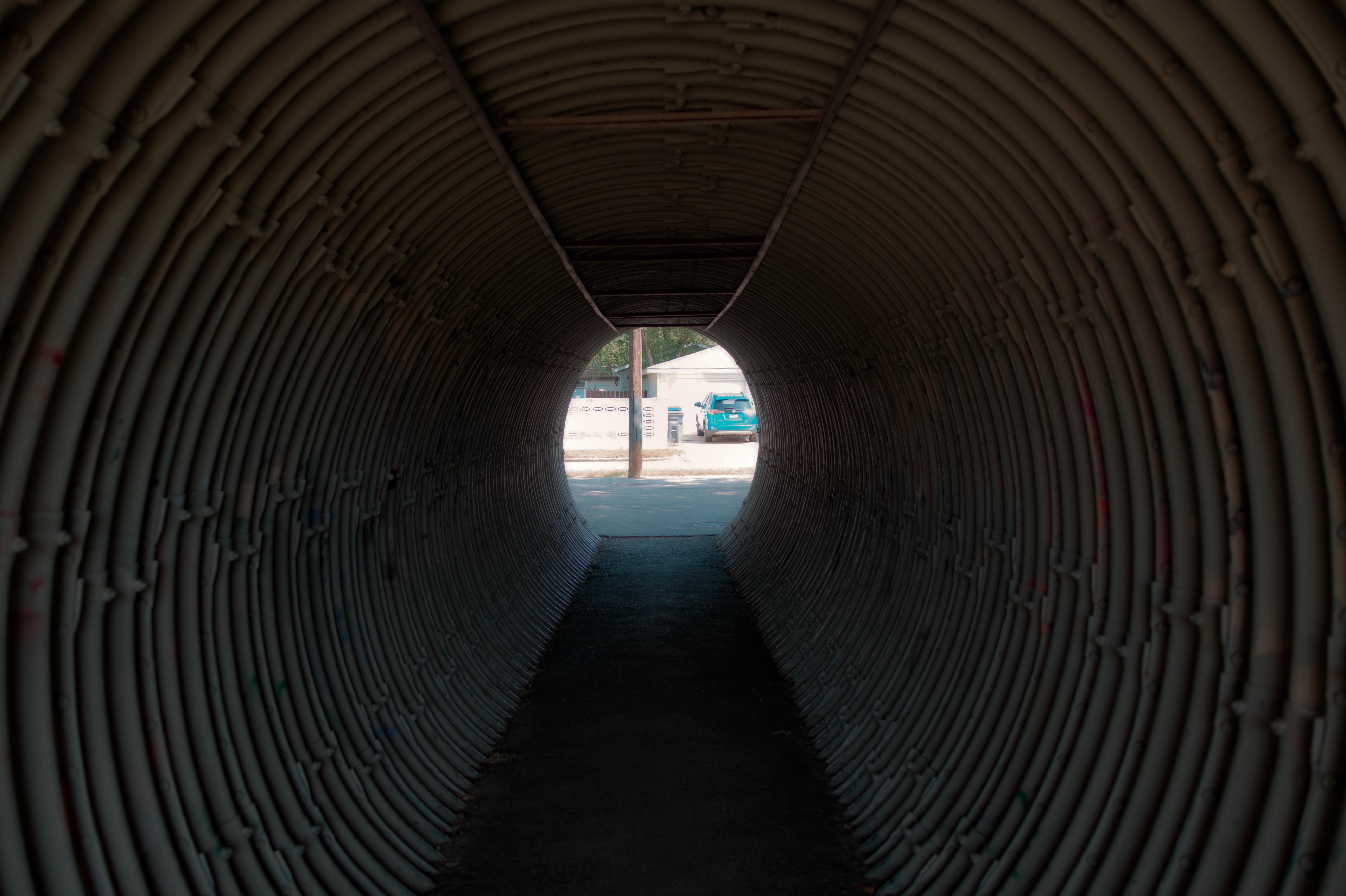 Under the Railroad, Saskatoon