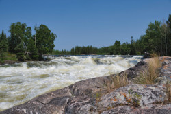 Robertson Falls