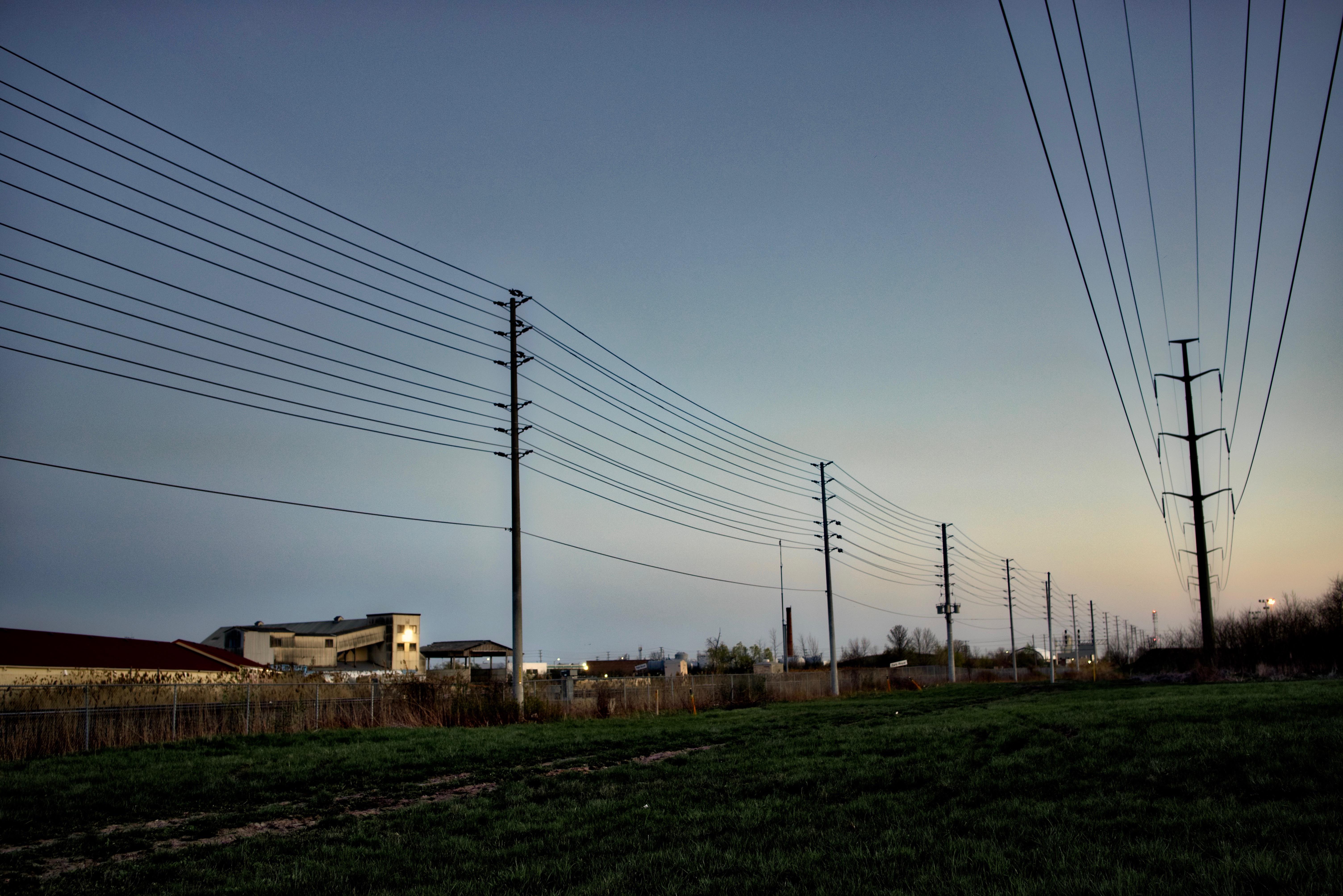 Port Credit, Ontario